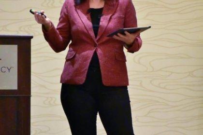 Virtual keynote speakers for 2021 Anne Laguzza