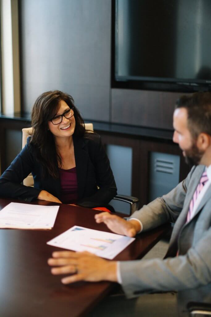 Recruiting Agency Long Beach